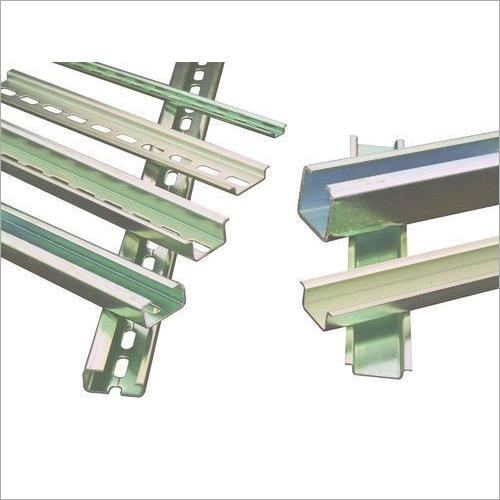 Mild Steel MCB Channel