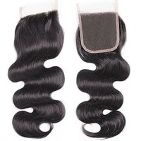 Hair Lace Closures Human Hair