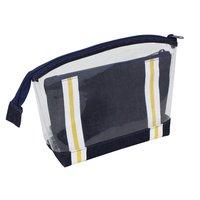 14 Oz Denim Fabric Travel Bag