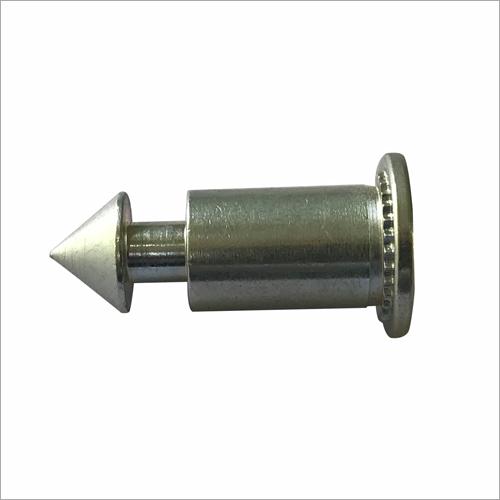 Steel Mounting Pin