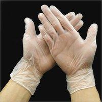 PVC Disposable Vinyl Gloves