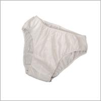 Disposable Undergarment