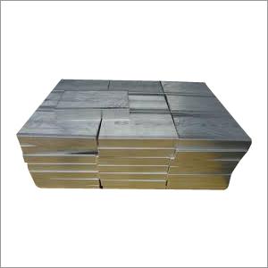 Aluminium Block 6082 T6