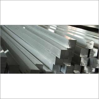Aluminium 2014 T6 Square