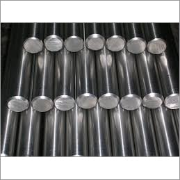 Duplex Steel 32760 Round
