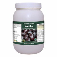 Herbal Hills Jambu 700 Tablets Ayurvedic Eugenia jambolana (Java plum) 500 mg