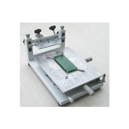 Paste Glue Stencil Printer