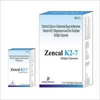 Zencal K2-7