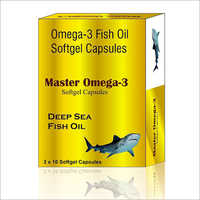 Master Omega