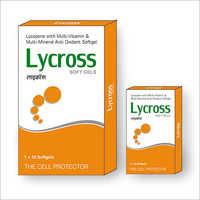 Lycross Soft Gels