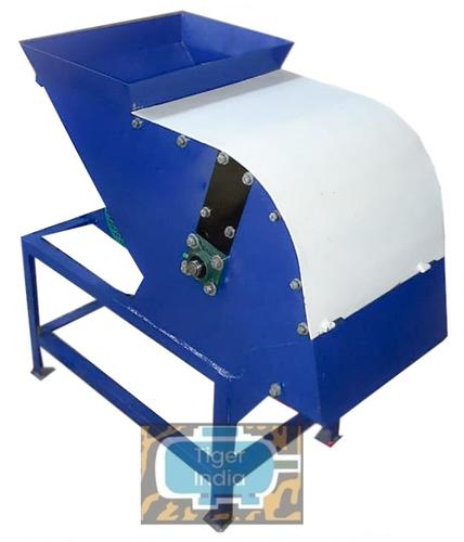 MSW Single Shaft Shredder