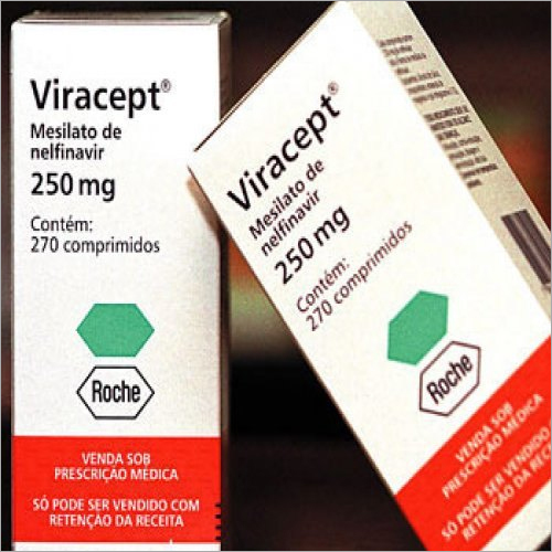 Viracept Comprimidos Injection