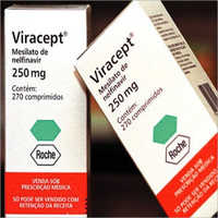 Viracept Comprimidos Injection