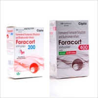 Formoterol Fumarate Inhaler