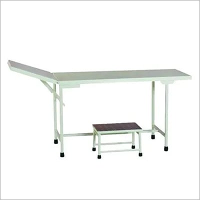 Durable Simple Examination Couch