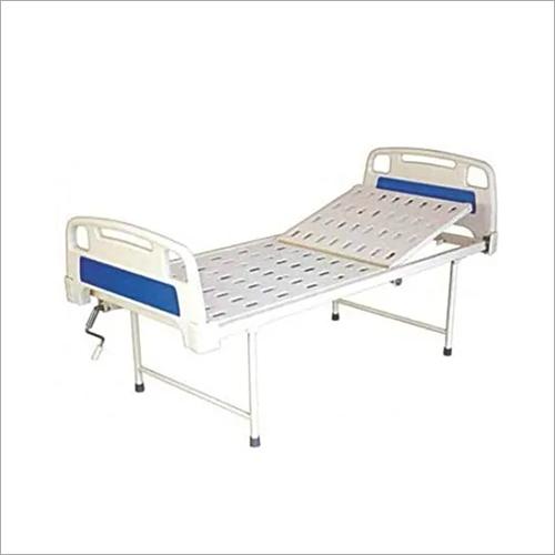 Single Function Semi Fowler Bed