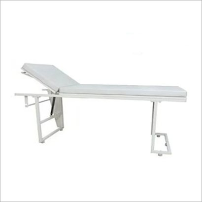 Durable Deluxe Examination Couch