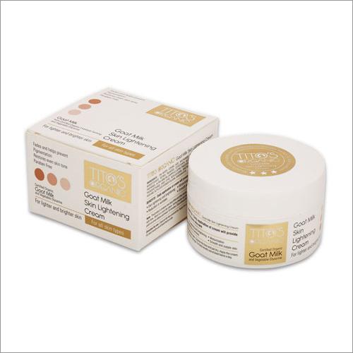 Skin Lightening Cream 50 Gms