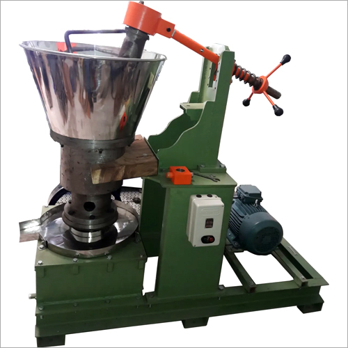 Automatic Rotary Oil Extraction Machine