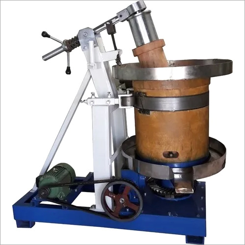 Automatic Marachekku Machine