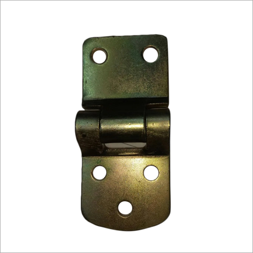 5 MM And 4 MM MS Falka Hinges With 5 Hole For Mahindra