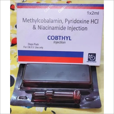Cobthyl Injection