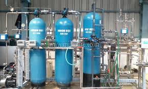 Water Treatment Consultant Services