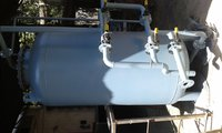 Water Treatment Plant Maintenance Service