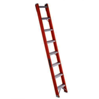 Fiberglass Self Ladder-10feet (Fh1010)