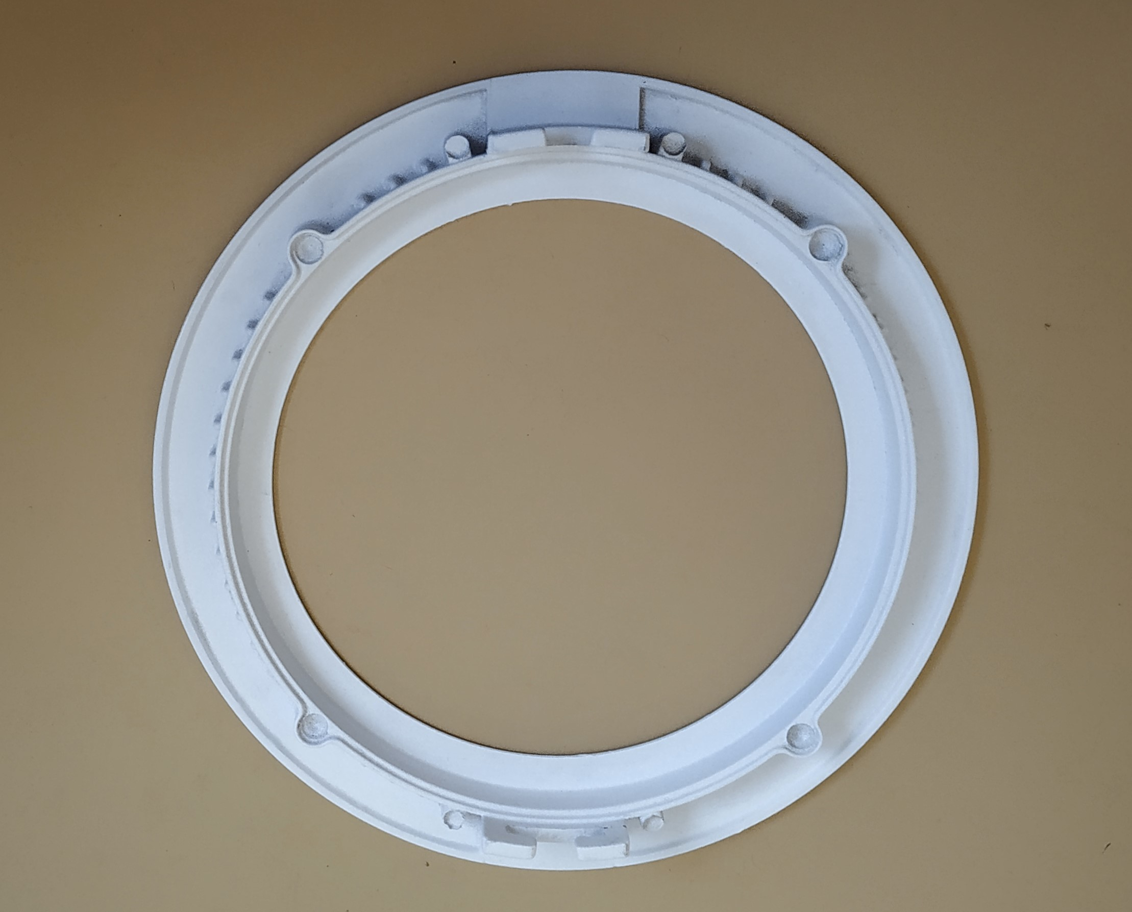 Led Light Round Panel 9W