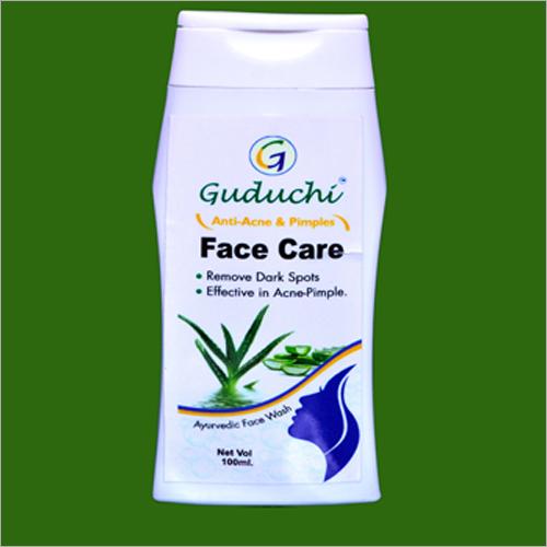 Guduchi Face Care Facewash