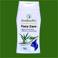 Guduchi Face Care Facewash