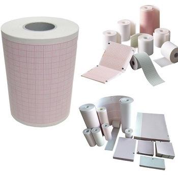 ECG Paper Roll