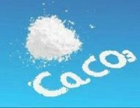 Ground Calcium Carbonate