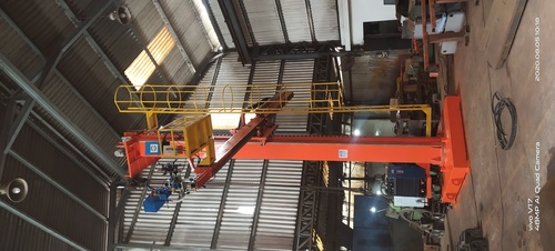 WELDING COLUMN AND BOOM MODEL-CBM(P)-6060