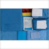Cardiology Disposable Surgery Packs