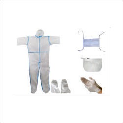 PPE Coverall Kit Premium