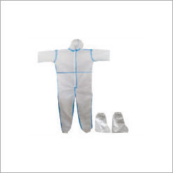 PPE Coverall With Leggings