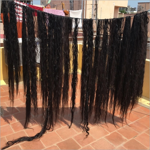Unprocessed Long Human Hair Extensions