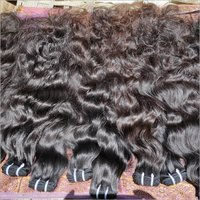 Indian Temple Human Hair Extensions