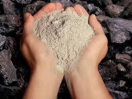 High Grade Fly Ash Powder