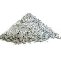 Dry Fly Ash Powder
