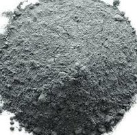 Dry Fly Ash Powder