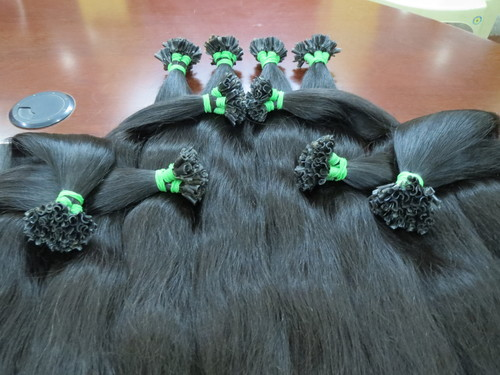 100% Natural Indian Superior Quality Hair Supplier
