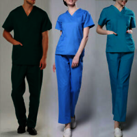 Labcare Export  Hospital Staff Uniform