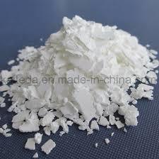 Calcium Chloride Flakes