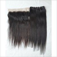 Raw Black Straight Hair