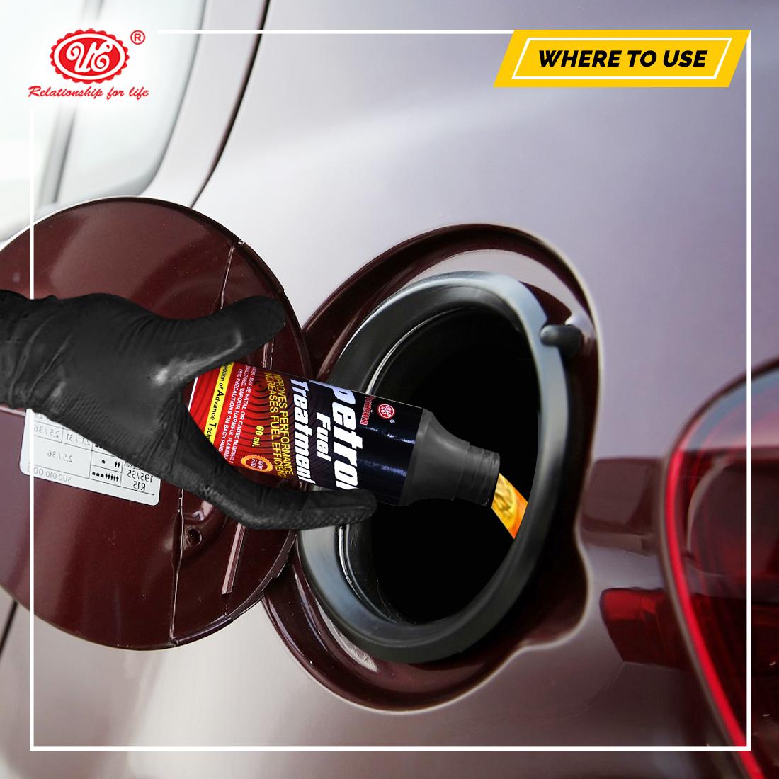 Petrol Fuel Injector