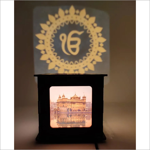 Shadow Gift Box