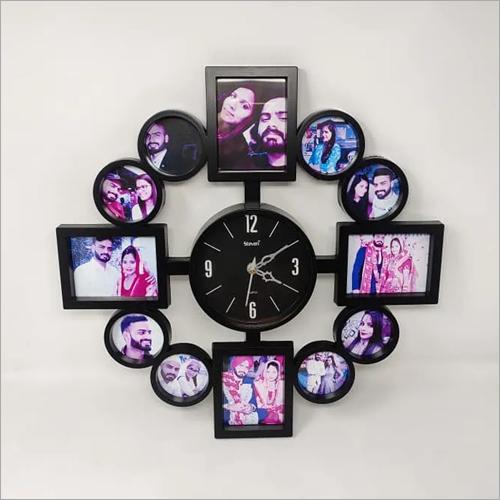 Custom Wall Clock